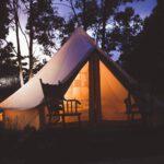 5 Dingen die wij leuk vinden aan kamperen!